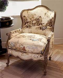 What Fabric To Choose For An Old Armchair Renovation