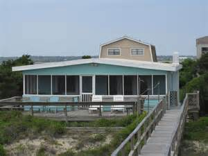 Southport Nc Beach House Rentals