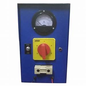 Electric Manual Single Battery Charger  Input Voltage  220