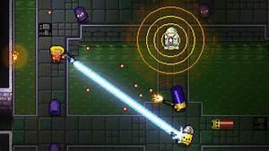Epic Verschenkt Enter The Gungeon God 39 S Trigger Für Mac