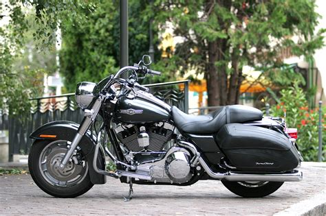 Harley Davidson Road King Special Image by File Harley Davidson Road King Custom 2006 Jpg