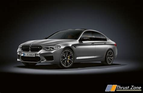 2018 bmw m5 competition india price specs launch