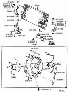 1987 Toyota Mr2 Coupe  Gt 1600cc Dohc Efi  Manual  5