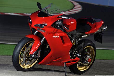 Ducati 1098 Superbike 7 4k Hd Desktop Wallpaper For • Wide