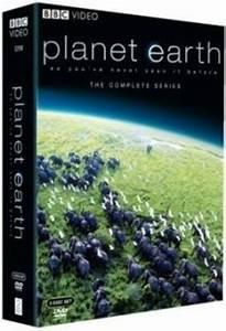 Discovery Blog: Documentário: BBC - Planet Earth (Dublado)