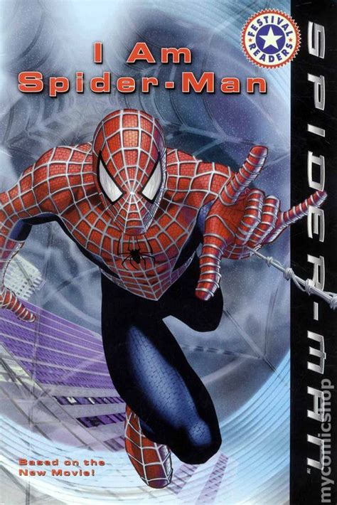 spiderman comic books graphic novels