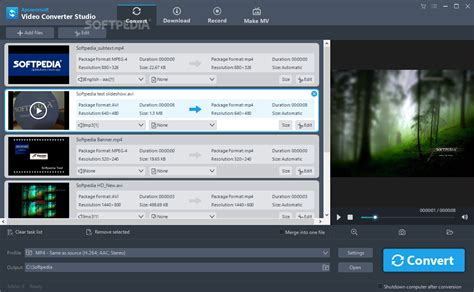 Download Apowersoft Video Converter Studio 4.7.8 Build 05 ...
