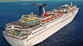 Carnival Paradise Cruise Ship Sinking News by New Cruise Law News