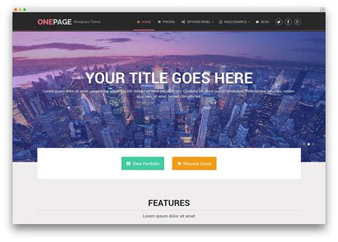 Website Themes 20 Best Lawyer Themes For Firms And