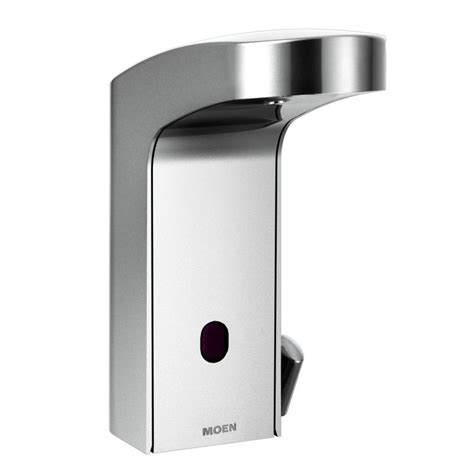 faucet com 8552ac in chrome by moen
