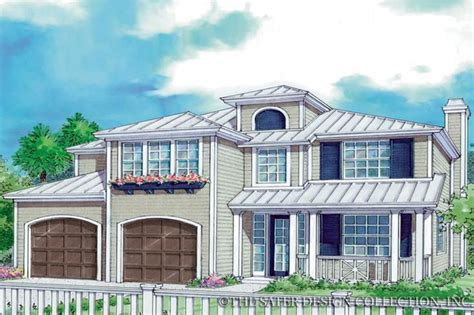Prairie Style House Plan 4 Beds 2 5 Baths 2843 Sq/Ft