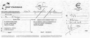 Mettre Un Cheque A La Banque : civilisation francaise part 2 how to write and deposit a cheque in french french exam ~ Maxctalentgroup.com Avis de Voitures