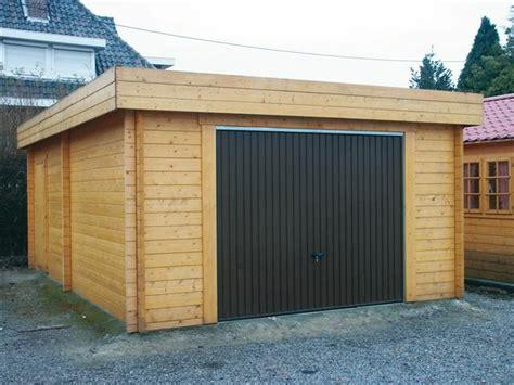 construire  garage construction de garage