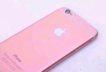iphone 6 pink iphone 6 pink 3 techmaniacs