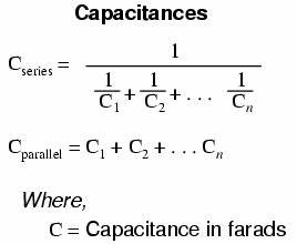 lessons in electric circuits volume v reference With capacitors in series and series capacitor circuits