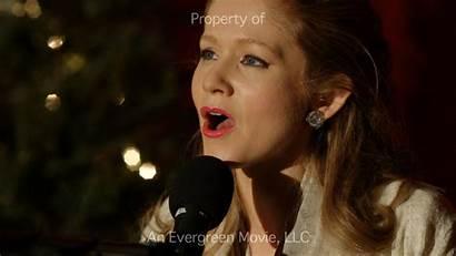 Evergreen Christmas Movie Screenshot