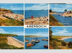 Abersoch couk Old Abersoch Photos & Postcards