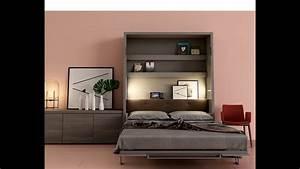 Camere Da Letto : camere da letto trasformabili in soggiorno konvert ~ Watch28wear.com Haus und Dekorationen