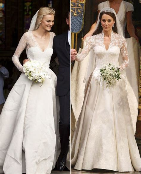 Fabulous Celebrity Wedding Dresses Celebrity Weddings