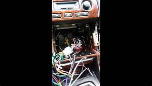 1999 Acura Tl Radio Installation