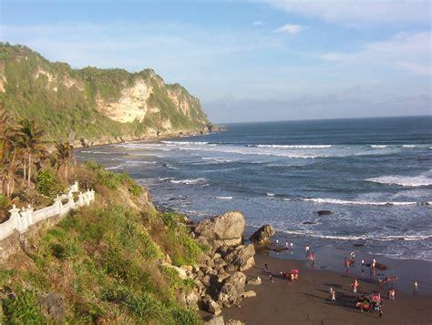 Panoramio - Photo of Pantai Parangtritis
