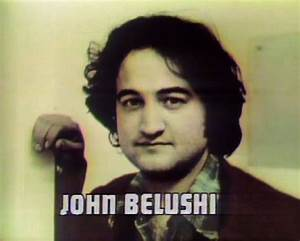 John Belushi | Saturday Night Live Wiki | FANDOM powered ...