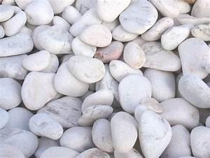 Galet Marbre Blanc : ovive sa produits galets ~ Nature-et-papiers.com Idées de Décoration