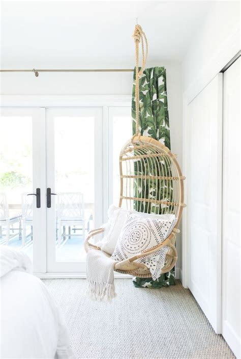 hanging chair roundup styling ideas daly digs