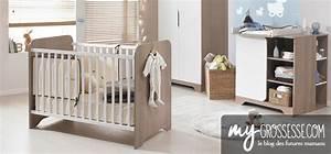 best comment decorer moins cher la chambre de son bebe With pr parer la chambre pour b b