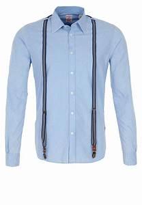 Chemise Col Mao Jules : chemise bleu ciel scotch soda mode conseils mode ~ Farleysfitness.com Idées de Décoration