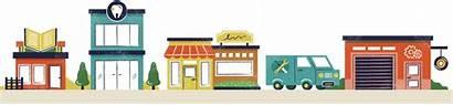 Neighborhood Voting Businesses Favorites