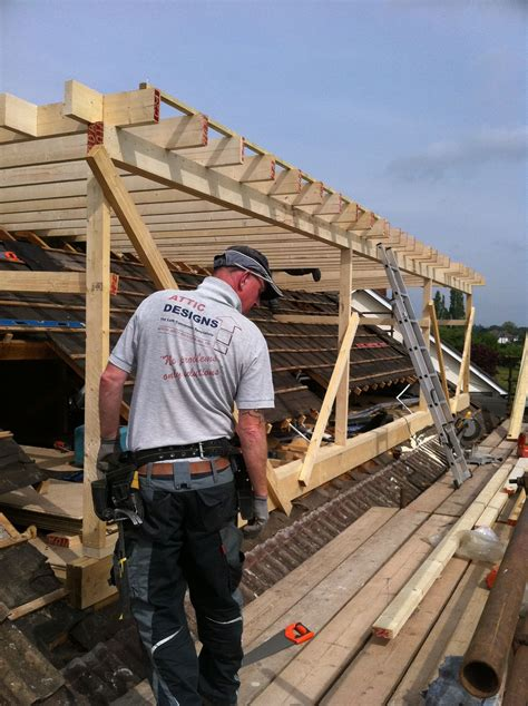 Building A Dormer Roof by Loft Conversion Flat Roof Dormer In Build 4 Facade In