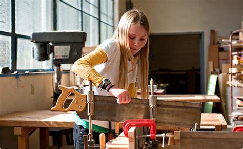 woodworking classes  kids nytimescom