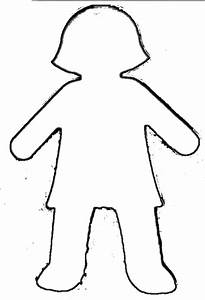 Free Girl Outline Cliparts, Download Free Clip Art, Free ...