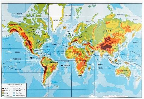 cartes geographiques tous les fournisseurs carte de geographie carte du monde carte de