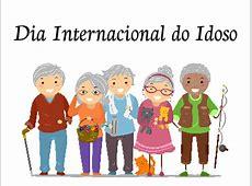 Dia Internacional das Pessoas Idosas 1 de outubro