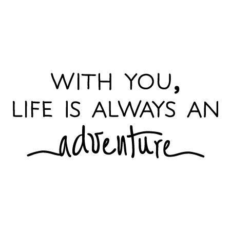 life    adventure wall quotes decal wallquotescom