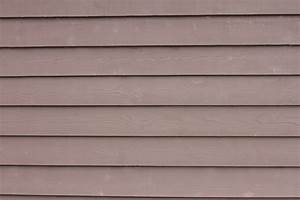Faded Wood Siding Texture - 14Textures