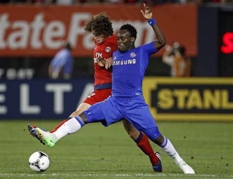 Community Shield 2012/13: Chelsea vs Man City, Where to ...