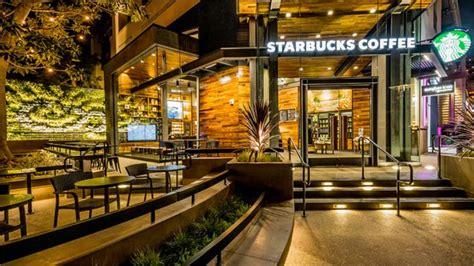 Gap and Starbucks Localise Store Designs   Stylus