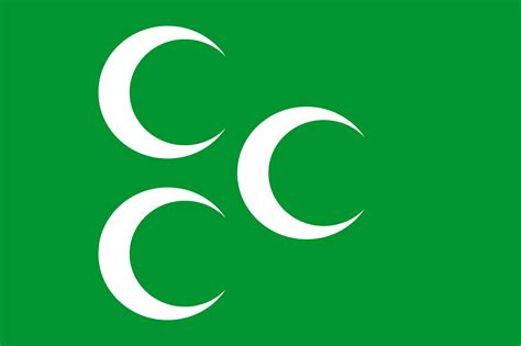 flag of the ottoman empire file fictitious ottoman flag 11 svg wikimedia commons