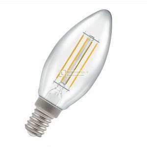 Filament Led E14 : led filament e14 ~ Markanthonyermac.com Haus und Dekorationen
