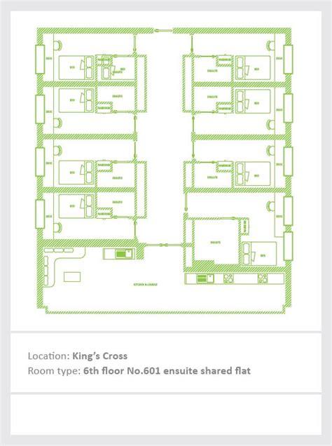 urbanest uks king cross location floorplan boarding