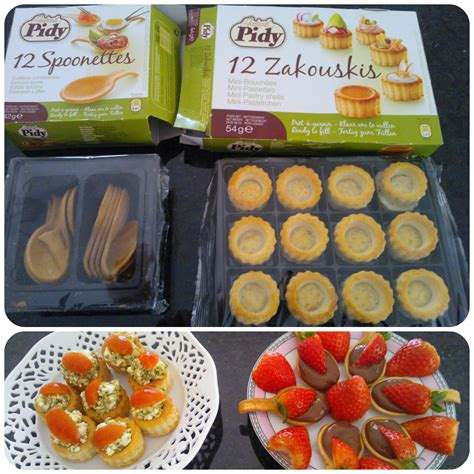 fillings for canapes pastry canapé ideas pidy review mummy 39 s
