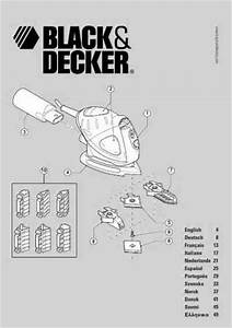 Black Decker Ka165gt Tools Download Manual For Free Now