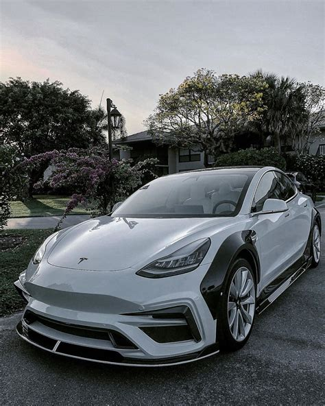 48+ What Comes With The Tesla 3 PNG