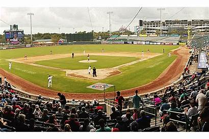 Jacksonville Jumbo Shrimp Play Redevelopment Baseball Business