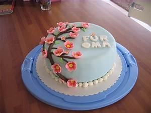Torte Für Geburtstag : geburtstag erwachsene torte f r meine oma ~ Frokenaadalensverden.com Haus und Dekorationen