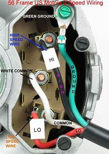 Century 2 Speed Motor Wiring Diagram
