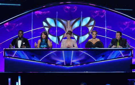 The Masked Singer's Robin first to be unmasked in final as ...
